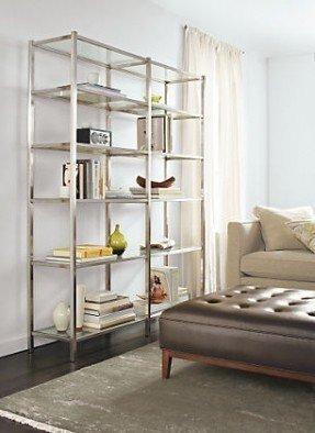 Steel Bookshelf Online