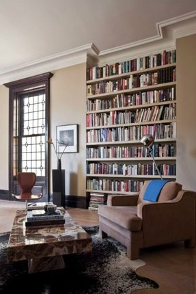 Sturdy bookcases 11