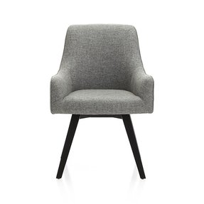Swivel Dining Room Chairs