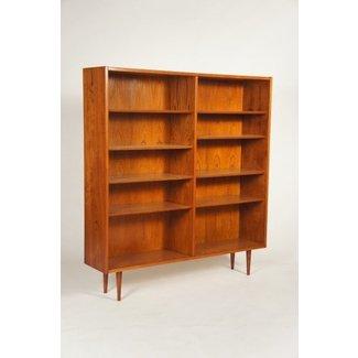 teak bookcases 3 - Teak Bookshelves