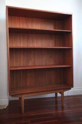 Teak Bookcases Danish