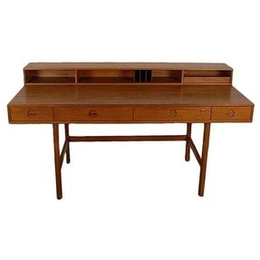 Teak Home Office Furniture 3