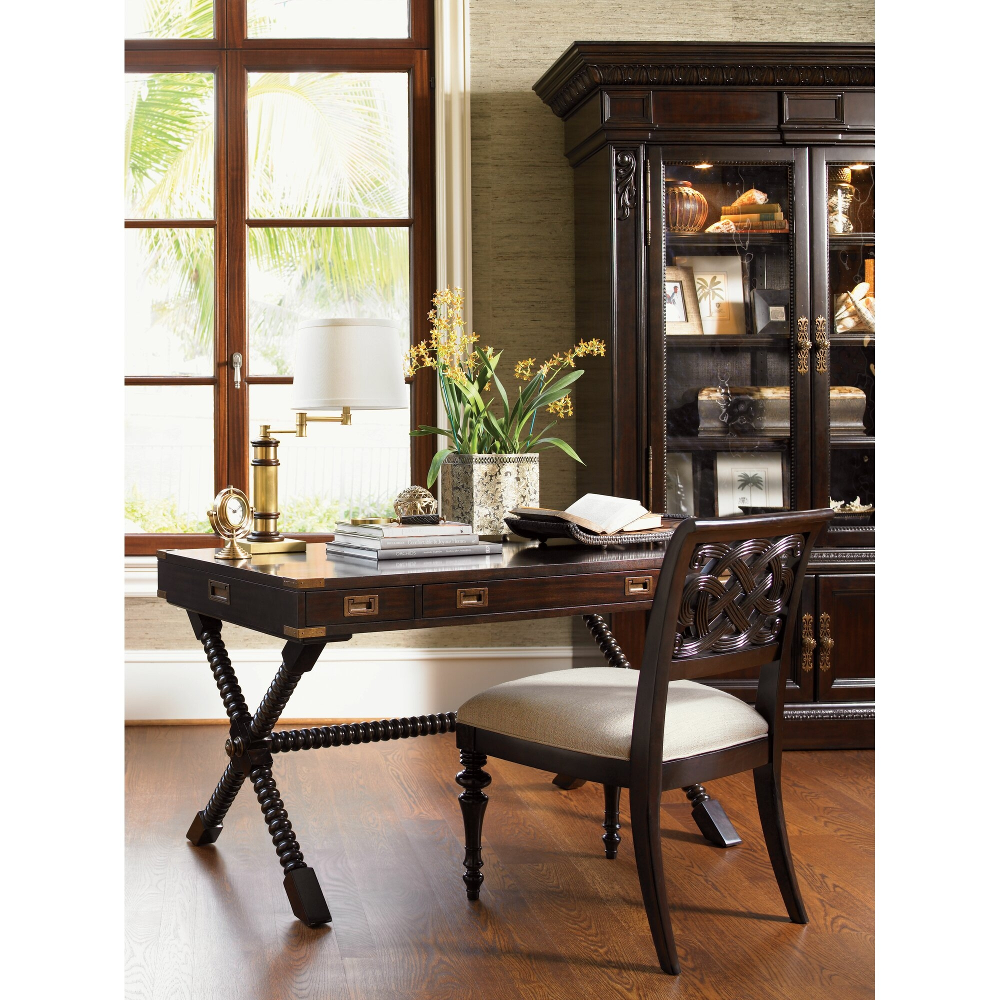 Delicieux Tropical Home Office Furniture 1