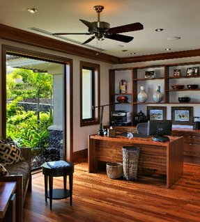 Tropical home office furniture 7