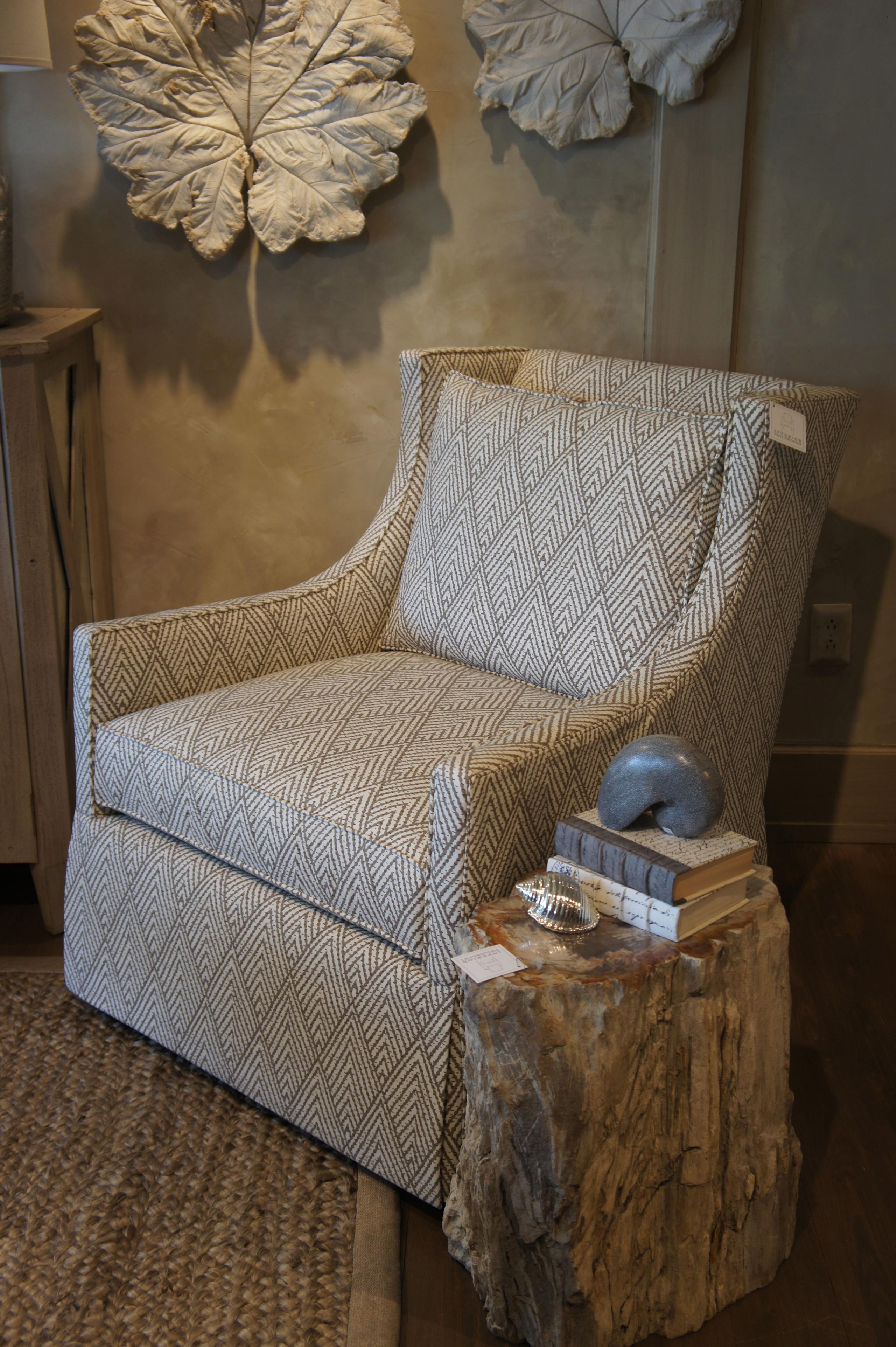 Upholstered Swivel Living Room Chairs Foter