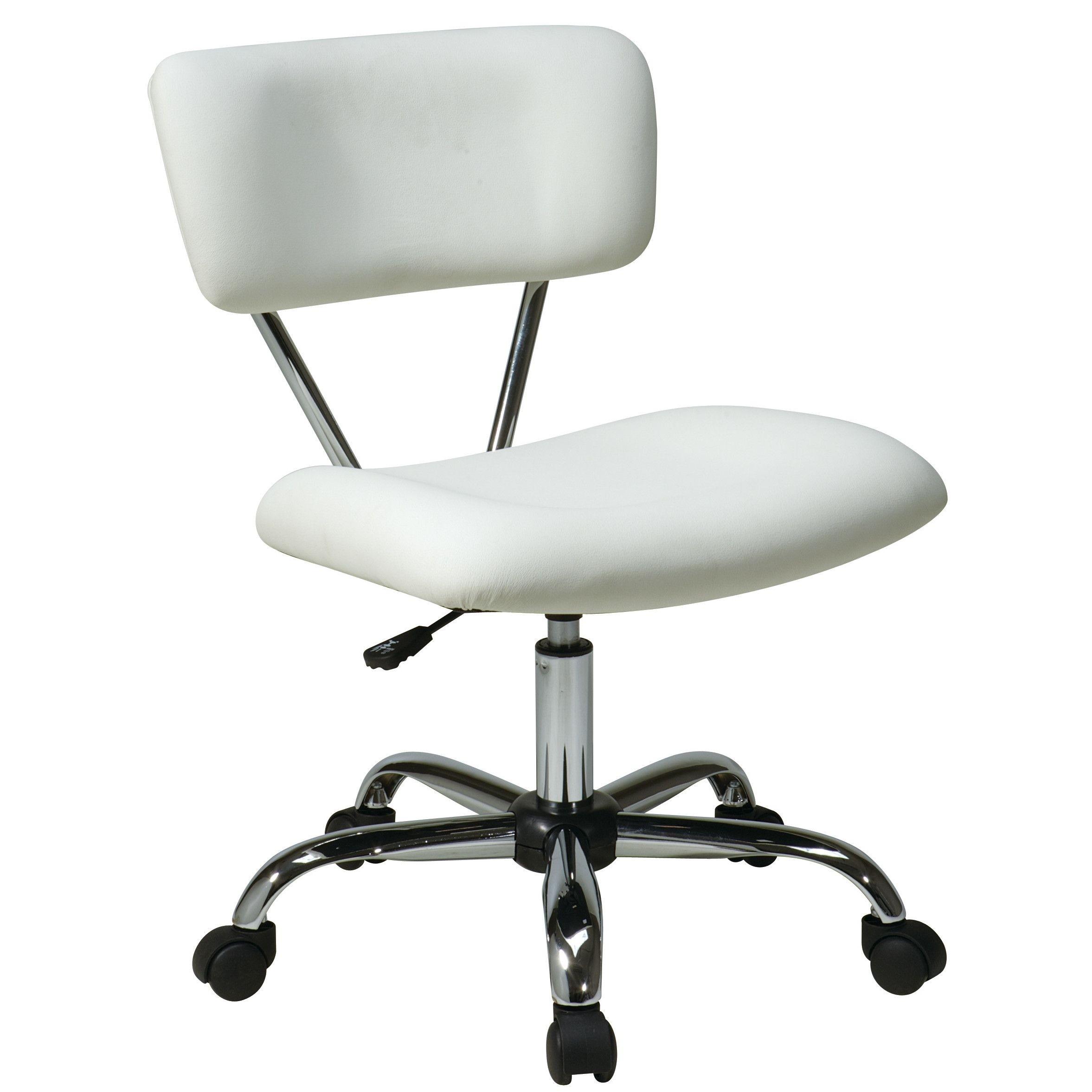 Incroyable Vanity Swivel Chair 1