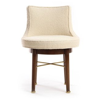 Vanity swivel chair 2