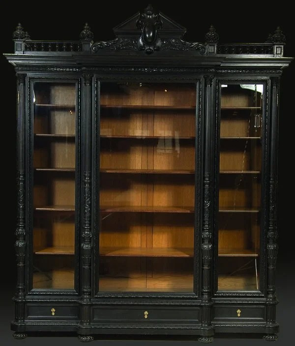 Beau Victorian Cabinet