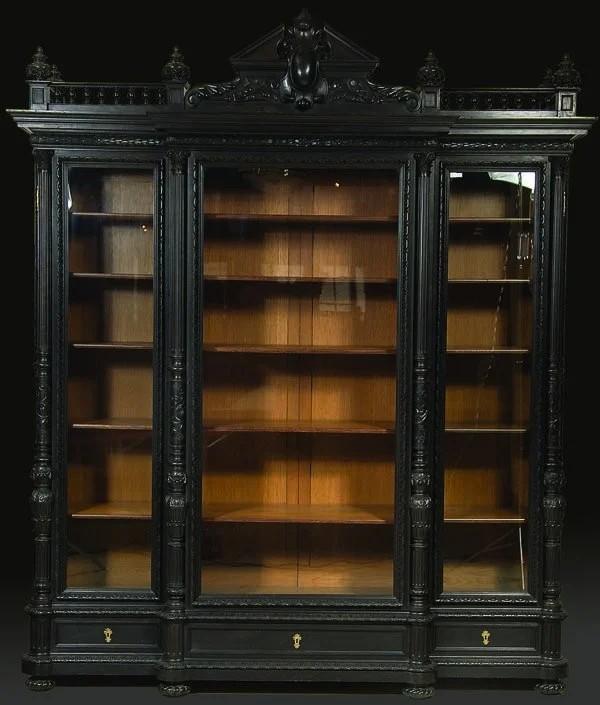 Beau Victorian Cabinet