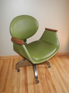 Vinyl Swivel Chairs Foter