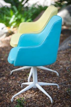 Vinyl Swivel Chairs Foter