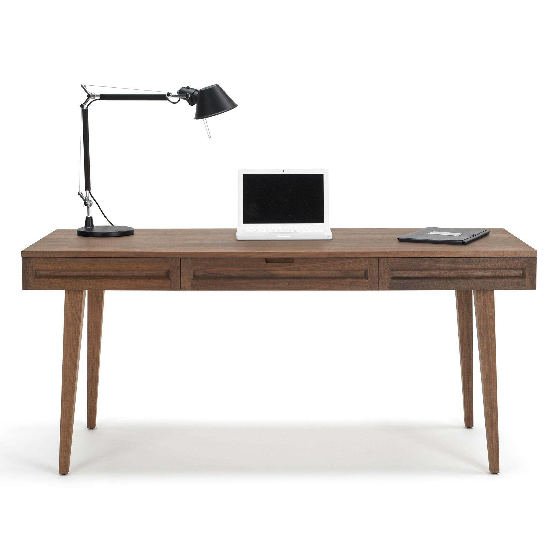 Walnut Home Office Desks