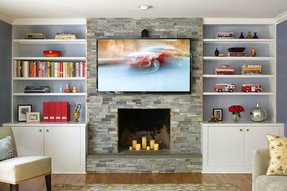 Stone Bookcases Foter