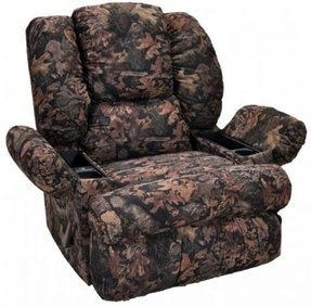 Camo recliners 2