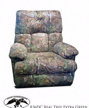 Camo recliners 3