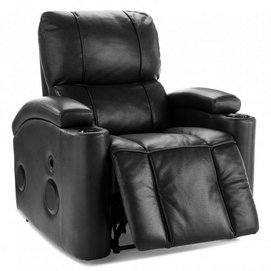 Perfect Chair With Speakers Built In