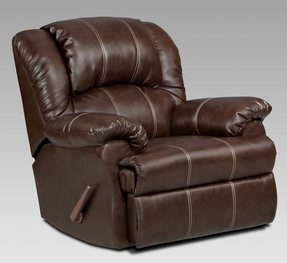 Cheap leather recliners 1