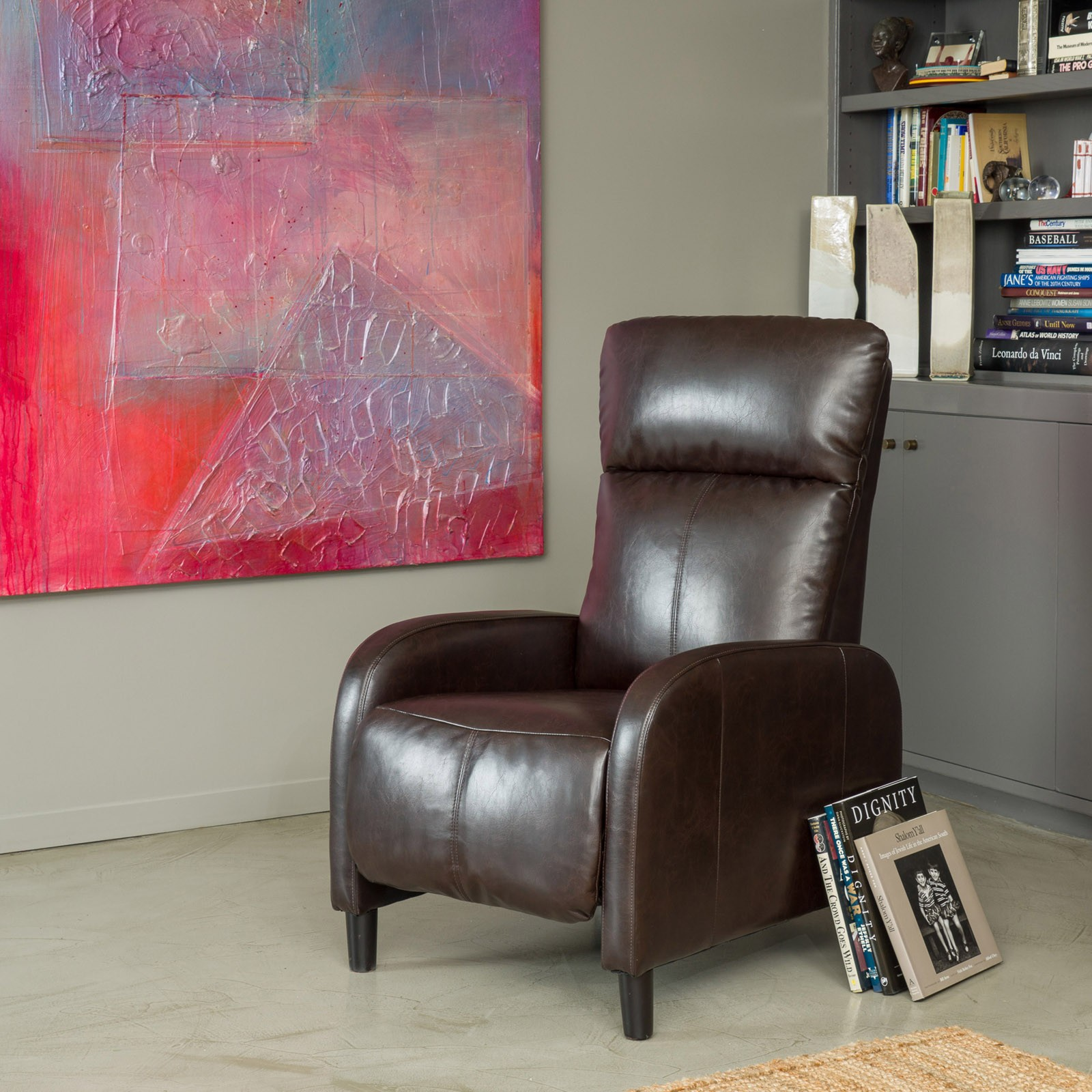 Christopher Knight Home Stratton Recliner