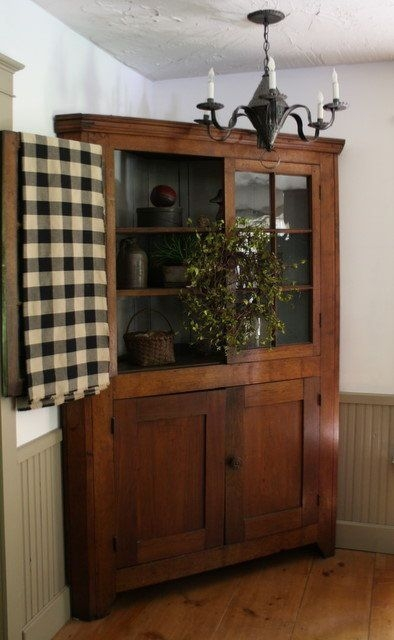 Merveilleux Colonial Living Room
