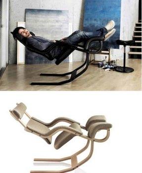 Comfiest chair