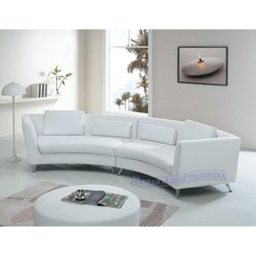 Curved Sectionals Sofas - Ideas on Foter