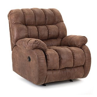 Cuddle up recliner