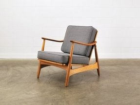 Danish armchairs 2