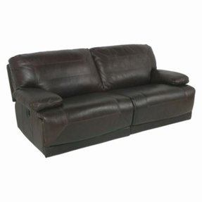 Dfs leather recliner sofas