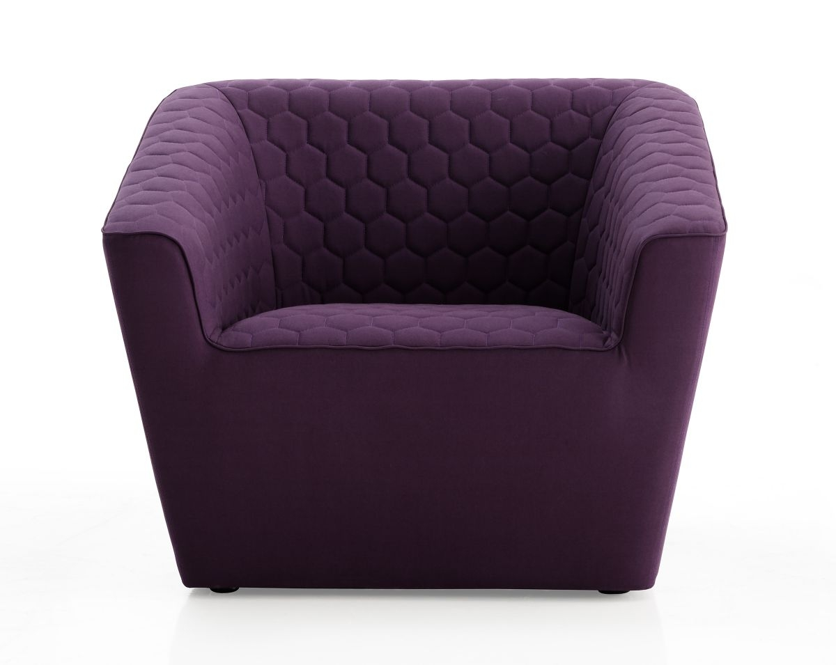 Eggplant Colored Chairs
