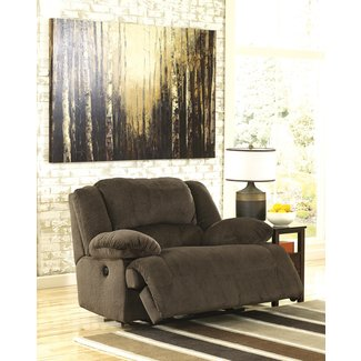 Extra wide recliner chair 1