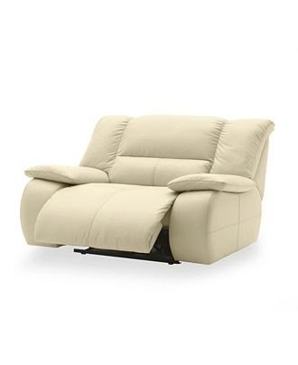 Extra Wide Recliner Chair