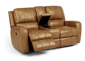 Flex steel recliners