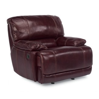 Flexsteel big man recliner