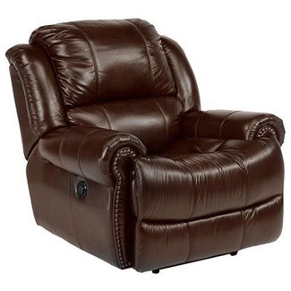 Flexsteel leather recliners 1