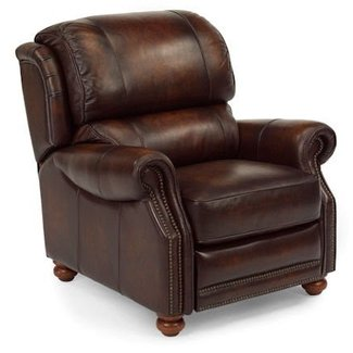 Flexsteel leather recliners 2
