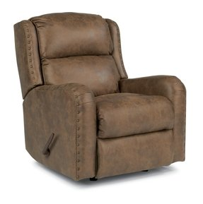 Flexsteel reclining sofa 1