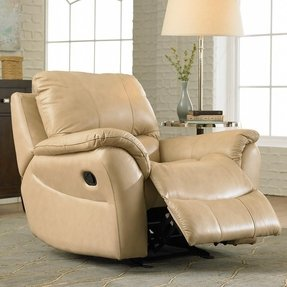 Glider recliner bassettfurniture i really want one of these for