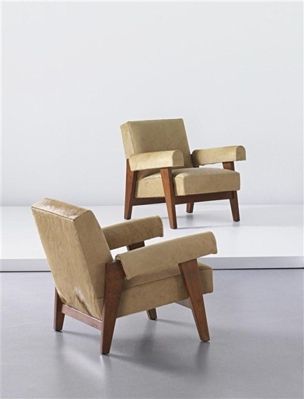 High Seat Armchairs 17
