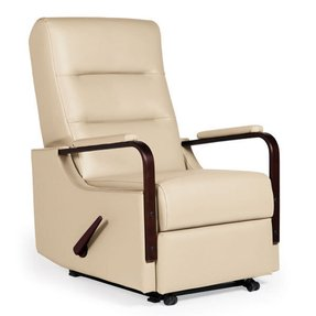 chair recline bed w full recliners accessories recliner hospital geriatric gallery