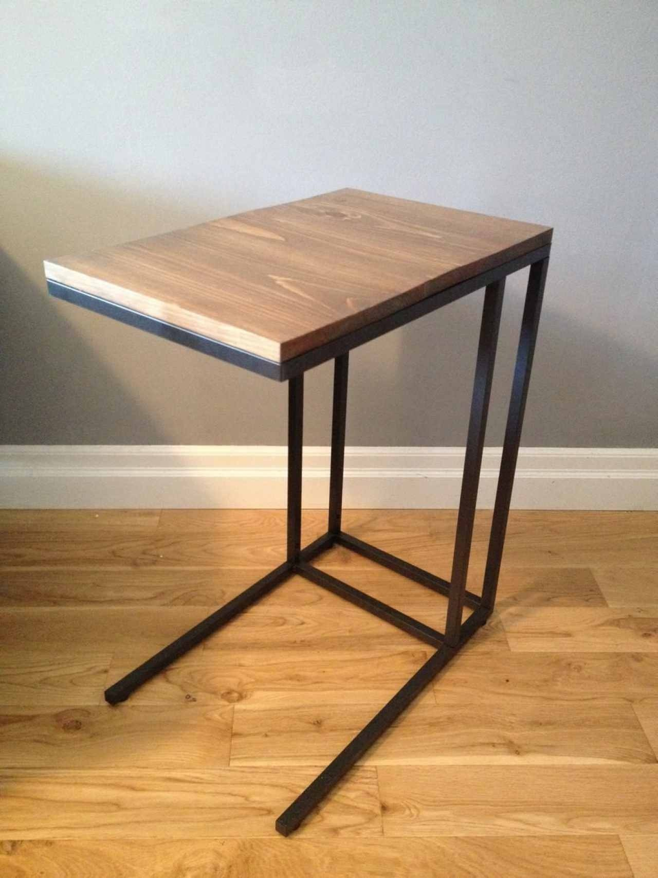 Ikea End Tables 1