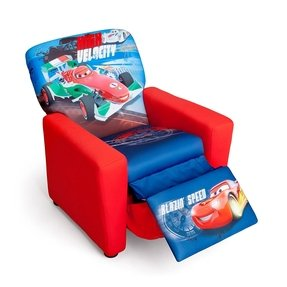 Kid recliner chairs