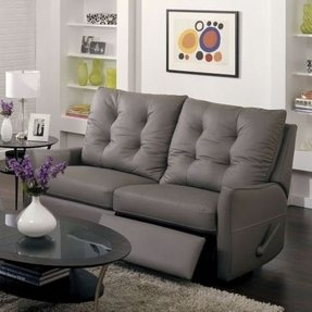Loveseat recliners 4
