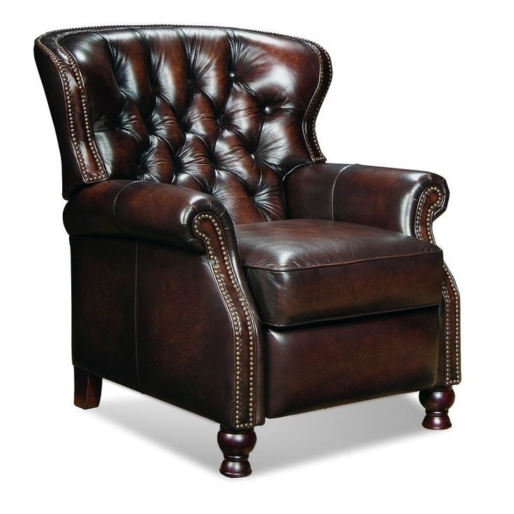 Wonderful Luxury Leather Recliner Chairs