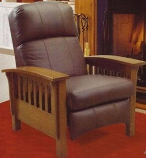 Mission Style Recliners Foter