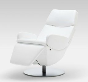 contemporary leather recliners foter
