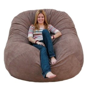 Prime Most Comfortable Bean Bag Chairs Ideas On Foter Short Links Chair Design For Home Short Linksinfo