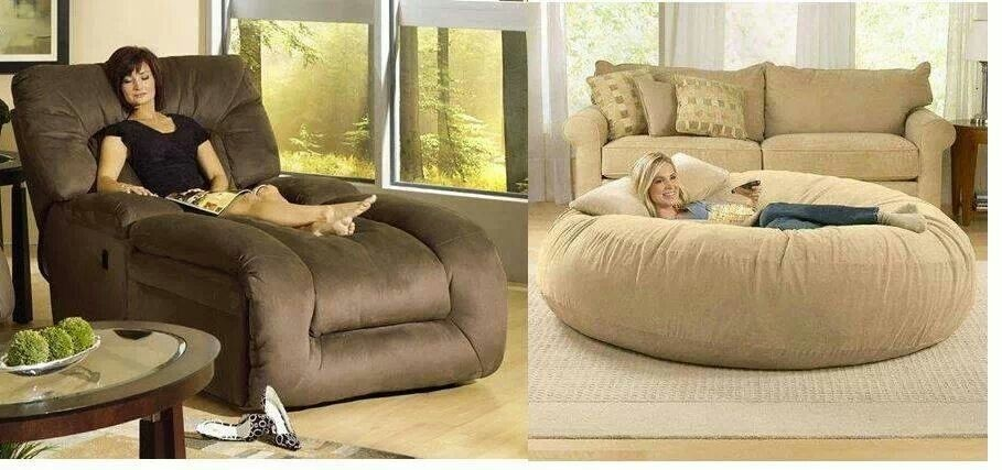 Attractive Most Comfortable Recliners