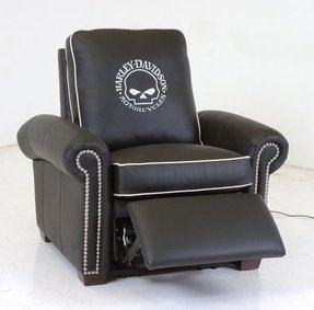 Motorized recliners