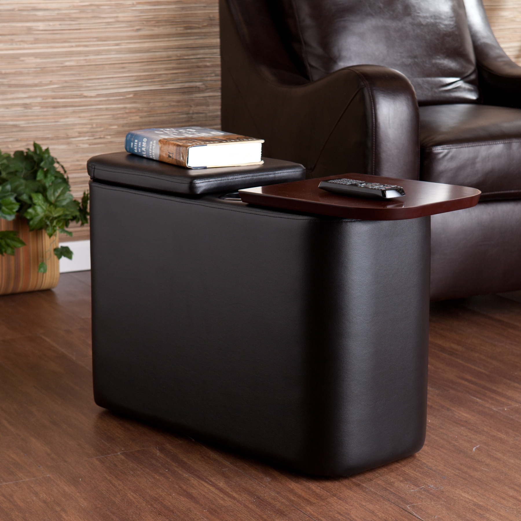 Leather End Tables Foter