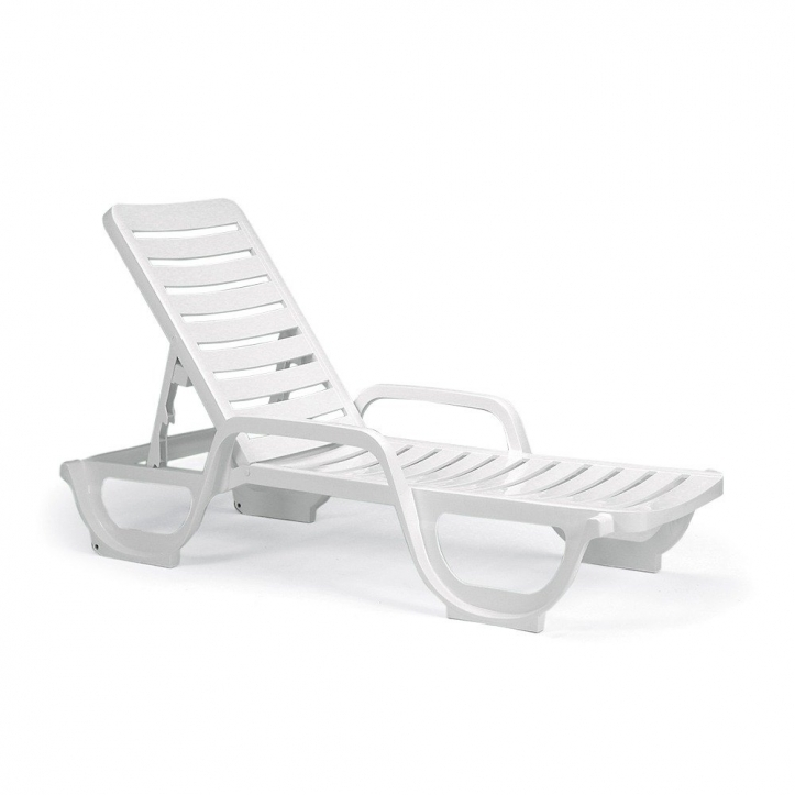 Plastic Chaise Lounges 15